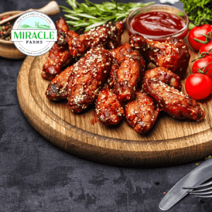 Chicken Party Wings