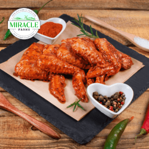 Chicken Whole Wings