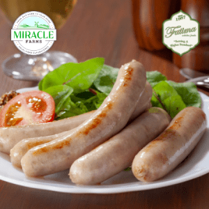 Fatima Zabiha Foods Chicken Frankfurters
