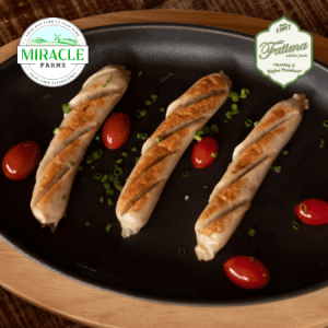 Fatima Zabiha Foods Chicken Hot Links
