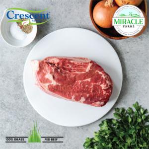 Crescent Foods Grass Fed Beef Chuck Roast